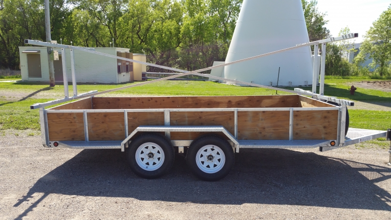 Custom-Canoe-Trailer-Minnesota