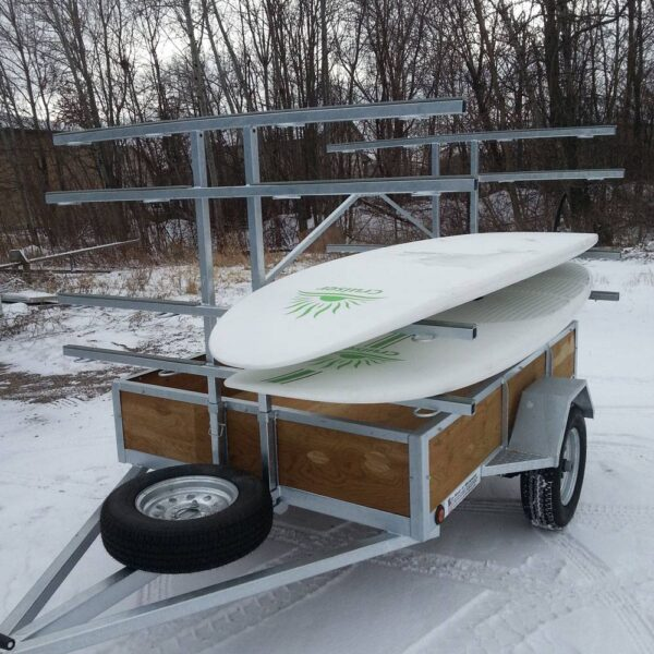 Paddleboard Trailer for Sale