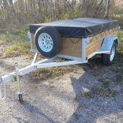 5x8 galvanized utility trailer-02