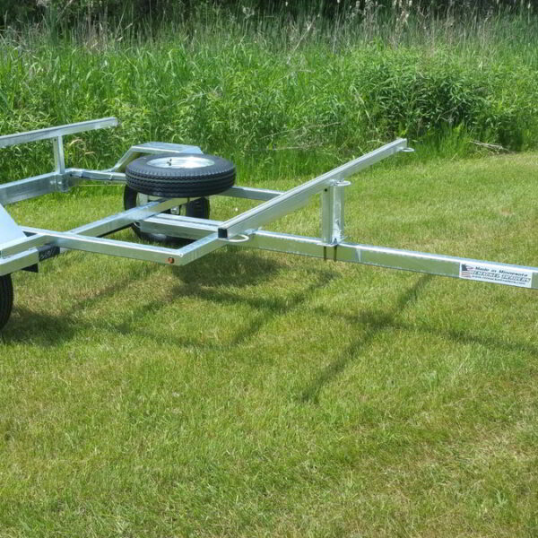 Urban Paddler Canoe or Kayak Trailer