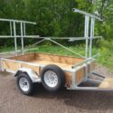 How Custom Trailers Benefit Your Adventure