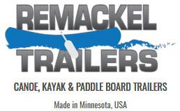 Remackel Trailers logo